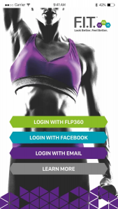 fit-app-android