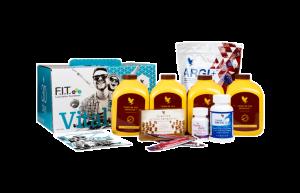 vital5 fit forever